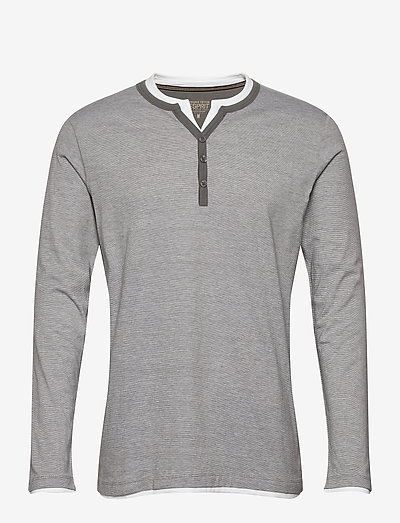 T-Shirts - basic t-shirts - medium grey 3