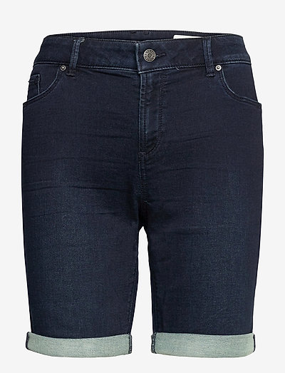 Shorts denim - denimshorts - blue rinse