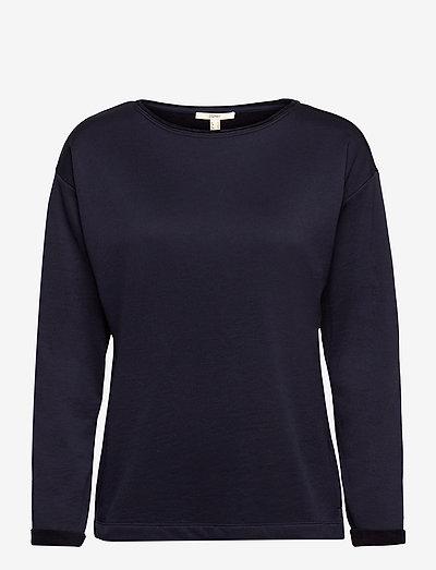 Sweatshirts - sweatshirts - navy