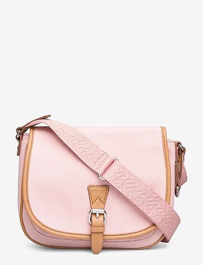 Bags - skuldertasker - blush