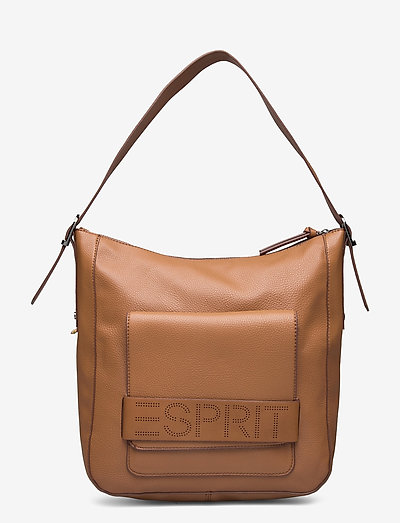 Bags - shoppere - toffee