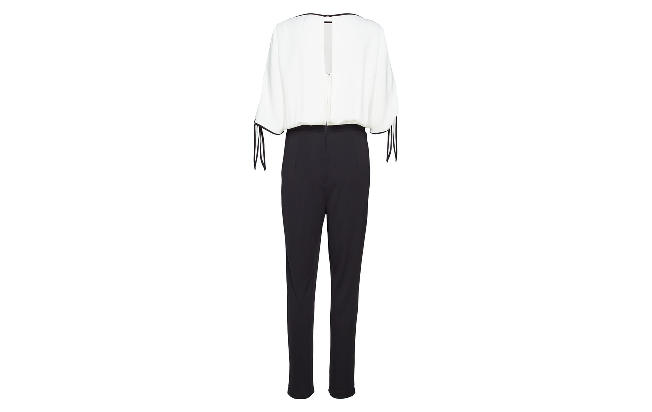 Overalls Off Esprit Polyester Knitted Collection 100 White 0qxxHawZ