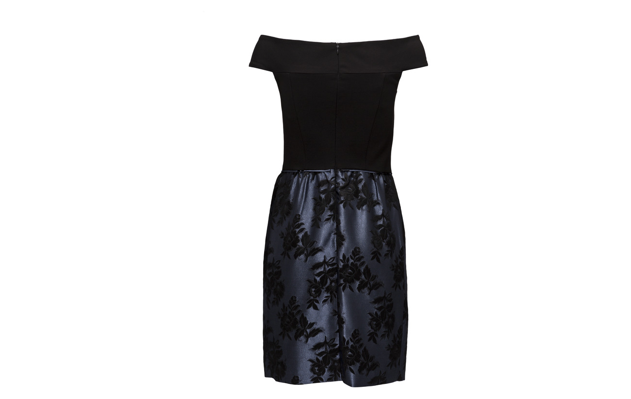 Woven Dresses Viscose 12 88 Black Esprit Polyester Collection UExqg5