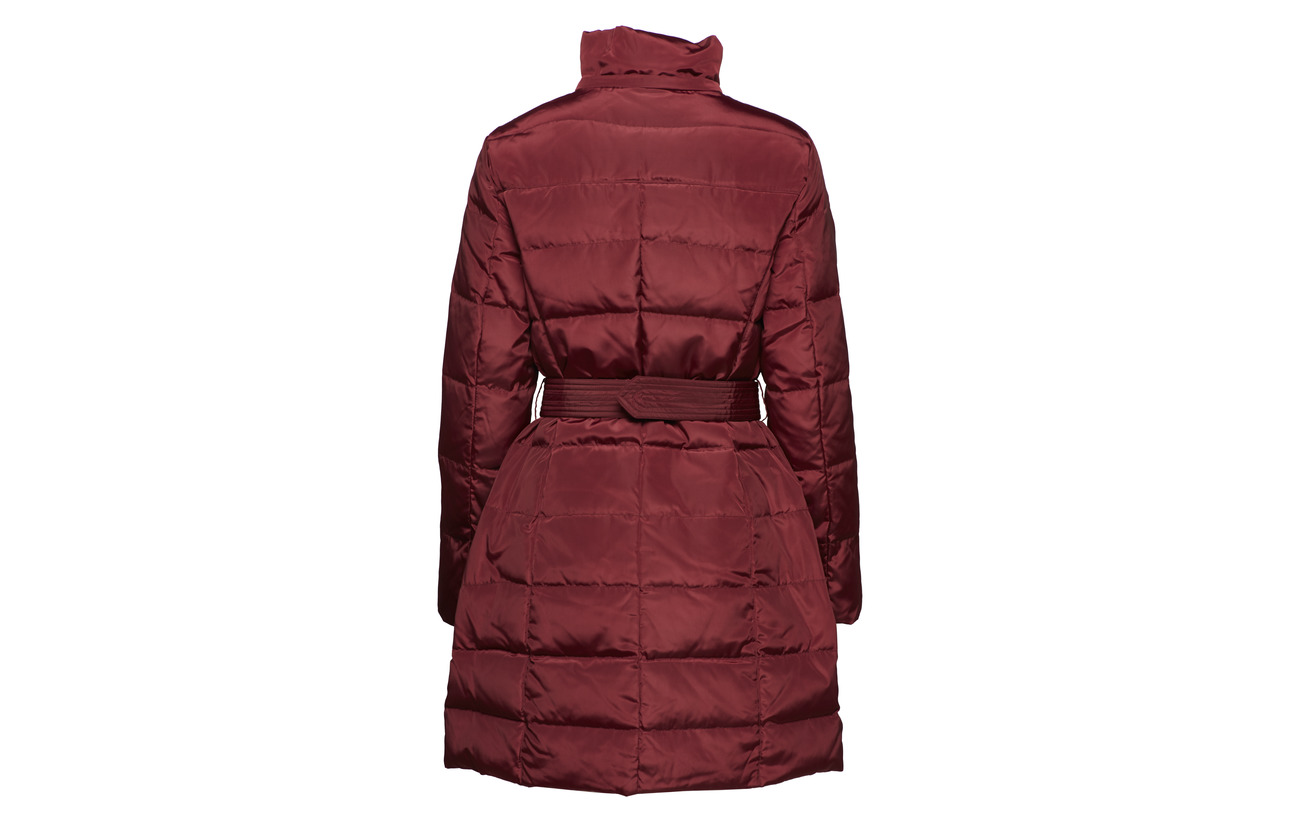 Polyester Navy Coats Esprit Woven Collection 100 pCqXXTgxw