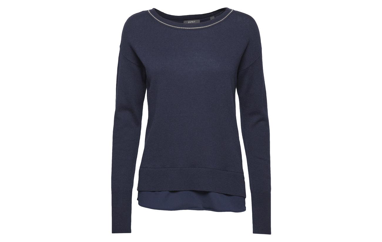 Sweaters Laine 30 Black Collection Esprit 15 Polyacrylonitrile Viscose 25 Polyamide 5tqqzxHE