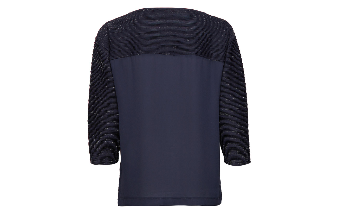 Esprit 100 shirts Collection Viscose T Navy SSqFw70z