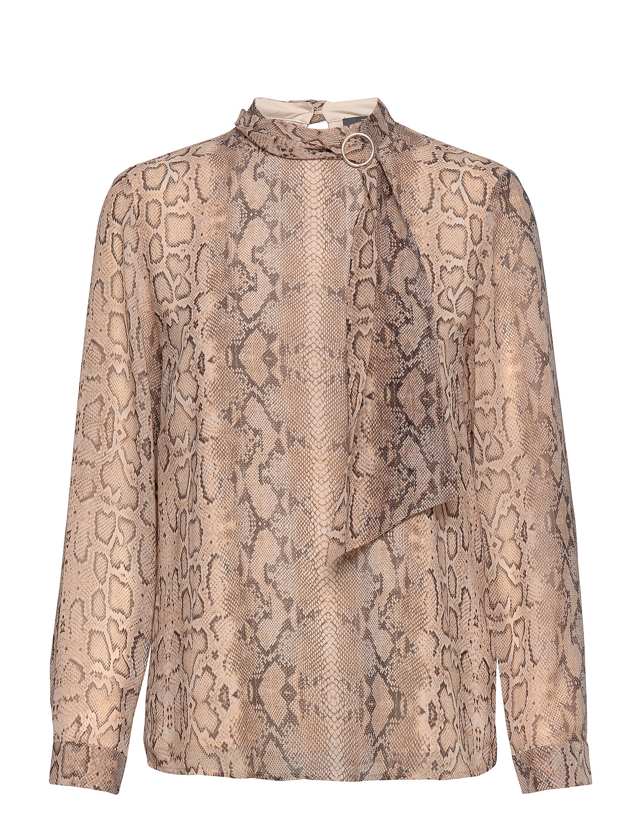 Esprit Collection Blouses woven - LIGHT TAUPE 4