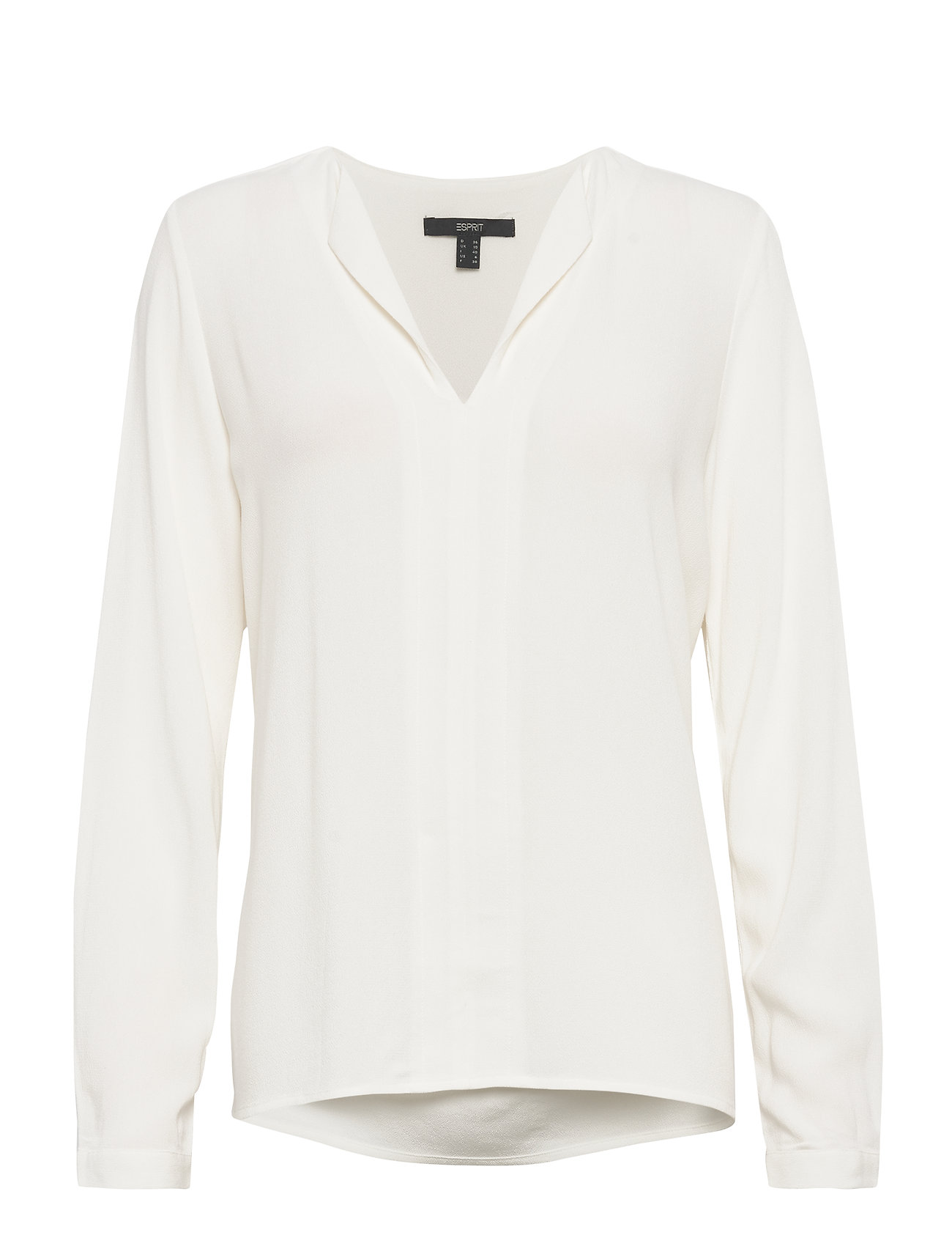 Esprit Collection Blouses woven - OFF WHITE