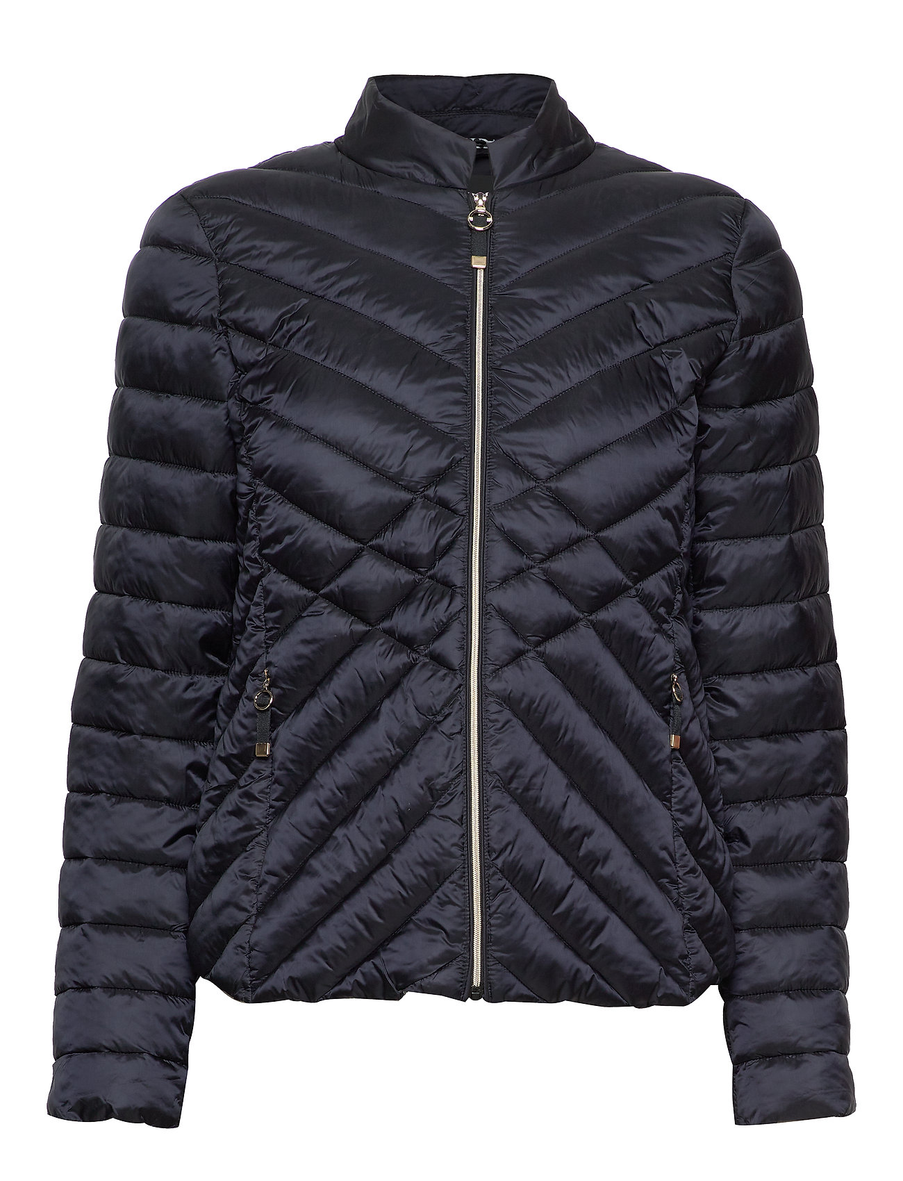 Esprit Collection Jackets outdoor woven - BLACK