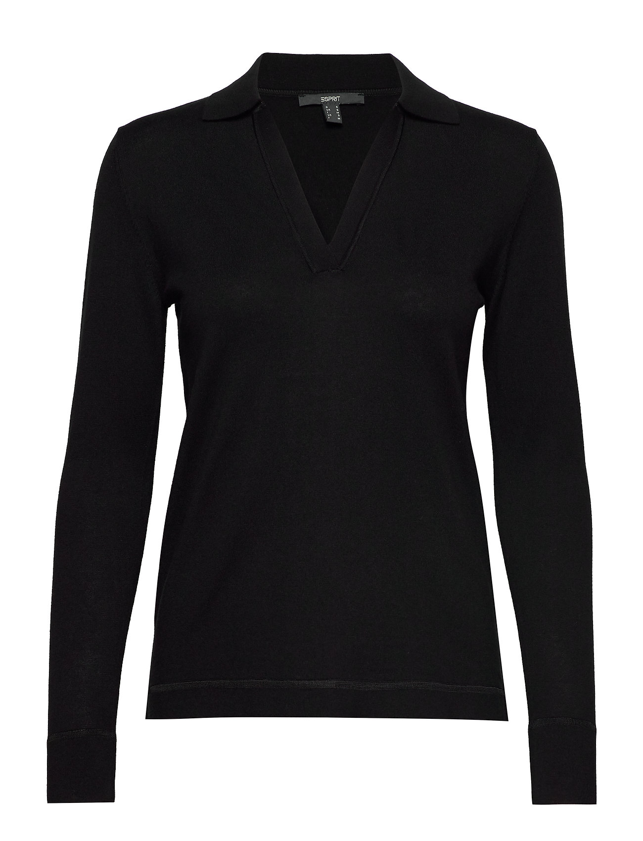 Esprit Collection Sweaters - BLACK