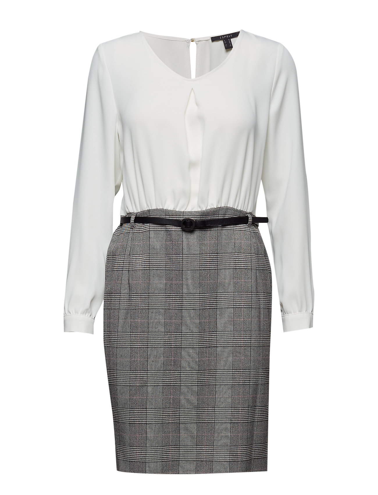 2a60a632a1c76 Dresses Woven (Off White) (£34.50) - Esprit Collection -   Boozt.com