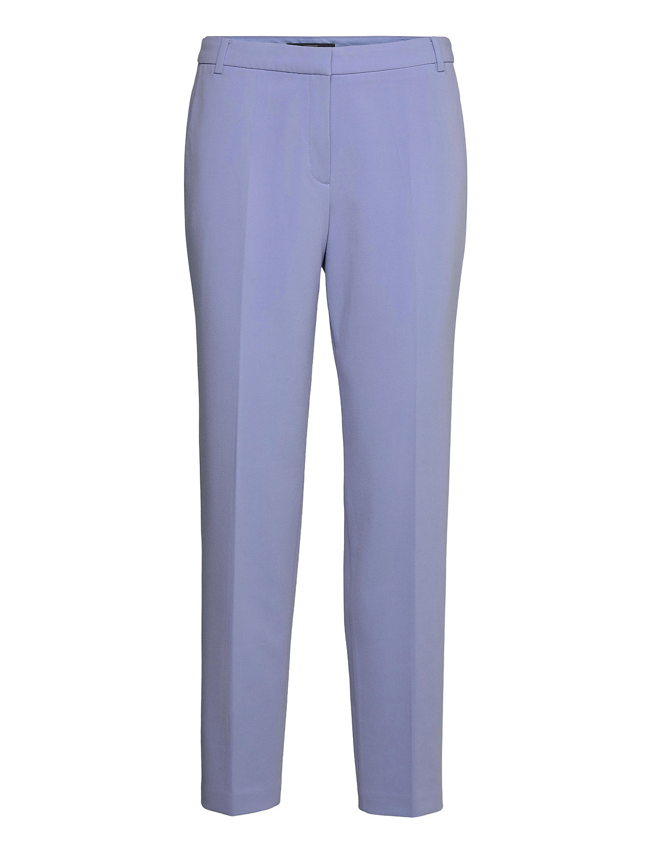 Esprit Collection Pants woven - BLUE LAVENDER