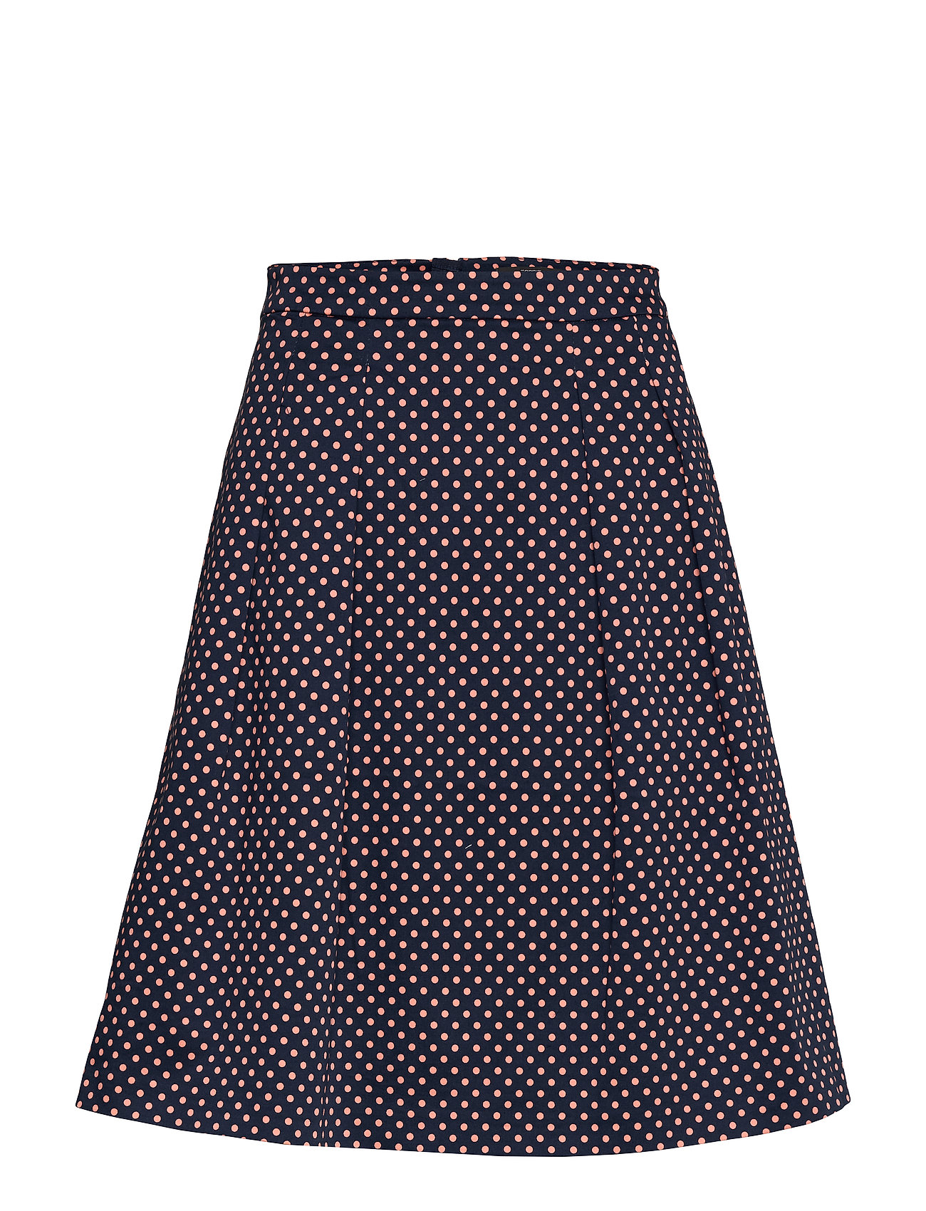 Esprit Collection Skirts woven - NAVY 4