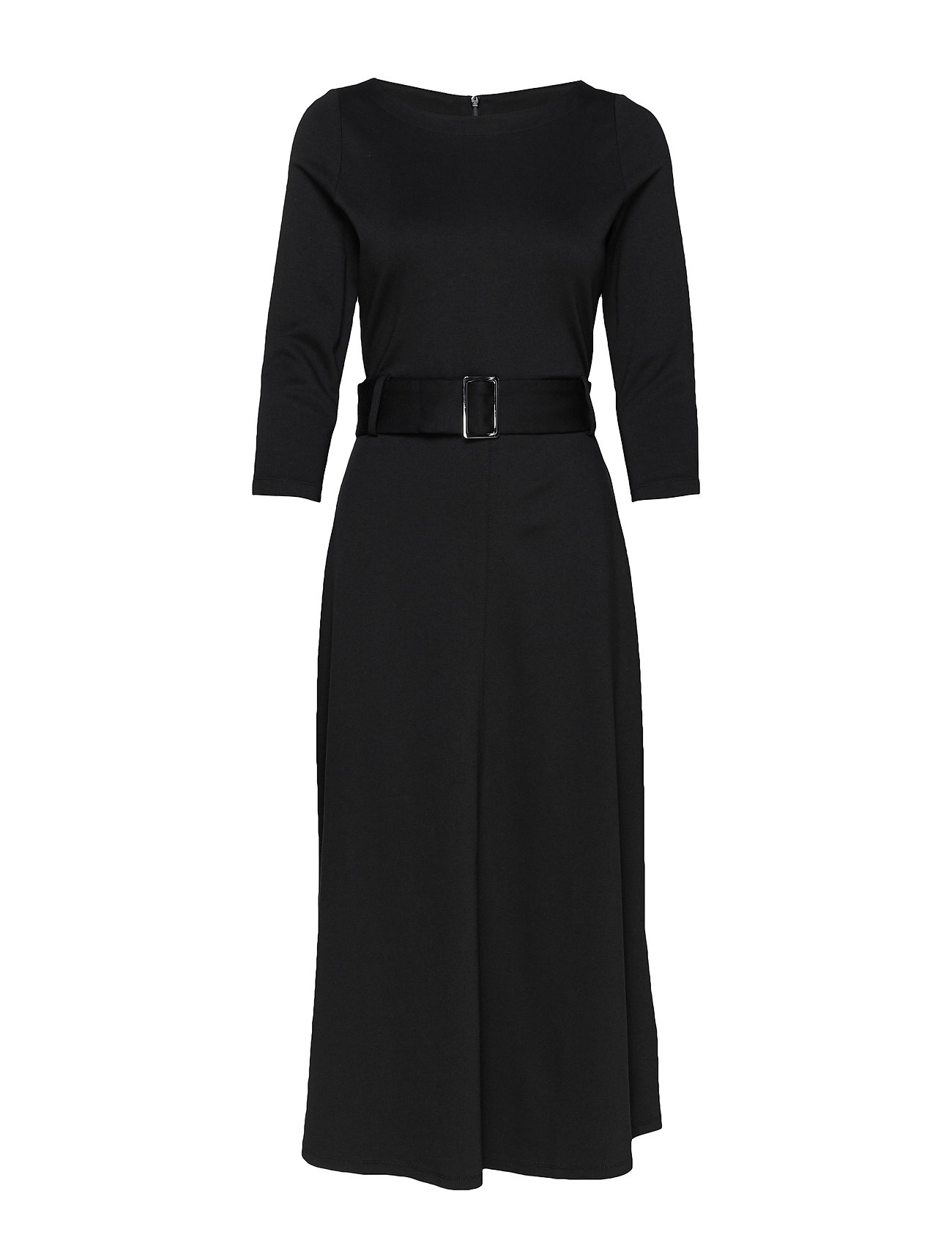 Esprit Collection Dresses knitted - BLACK