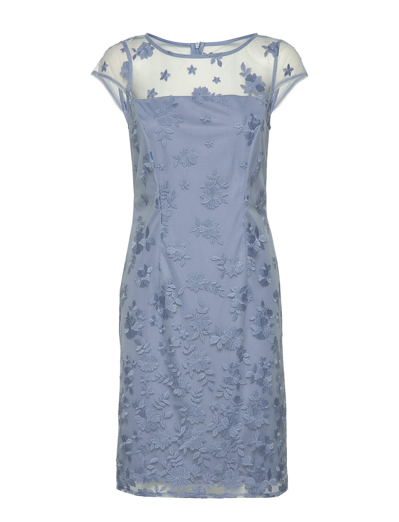 Esprit Collection Dresses light woven - BLUE LAVENDER