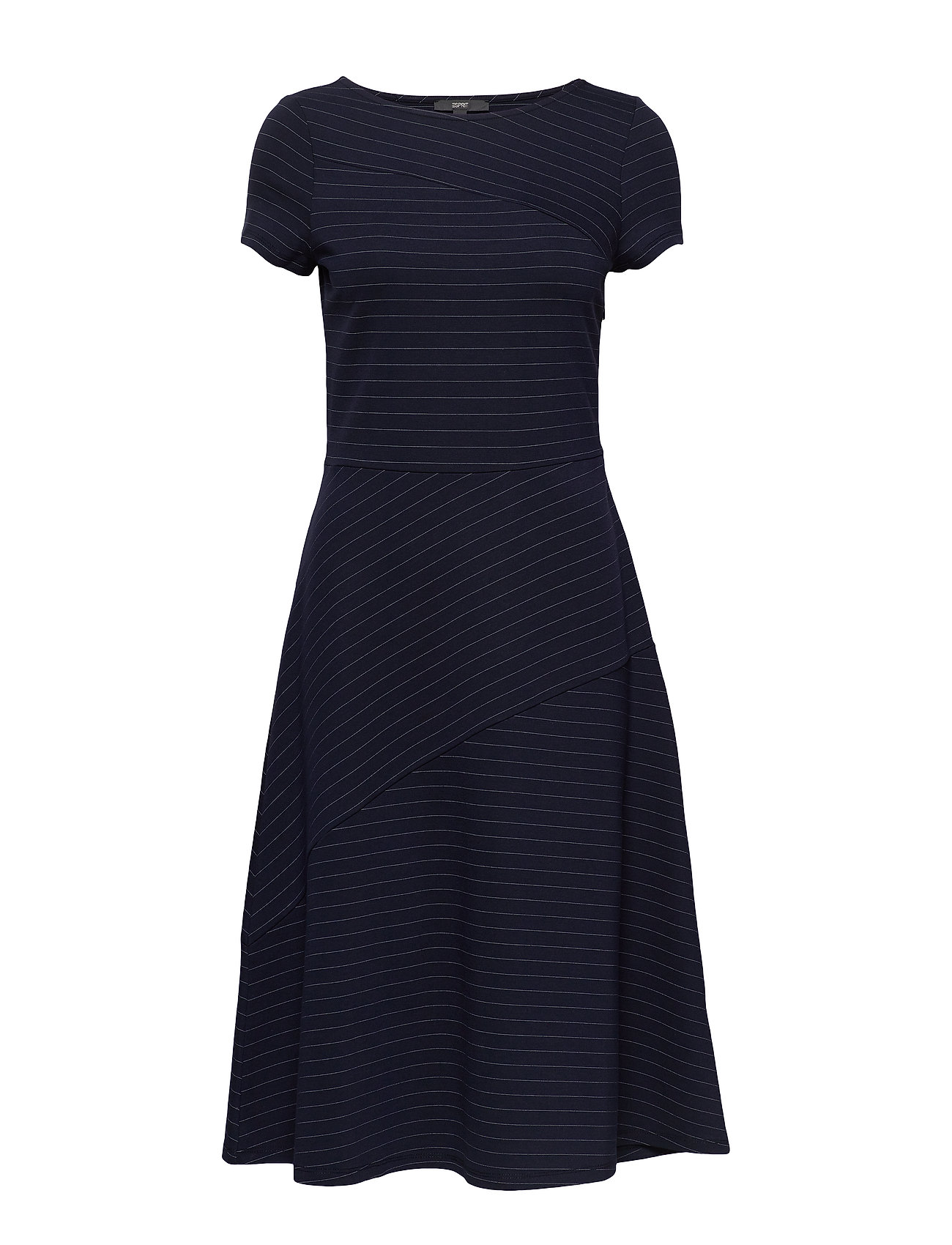 Esprit Collection Dresses knitted - NAVY