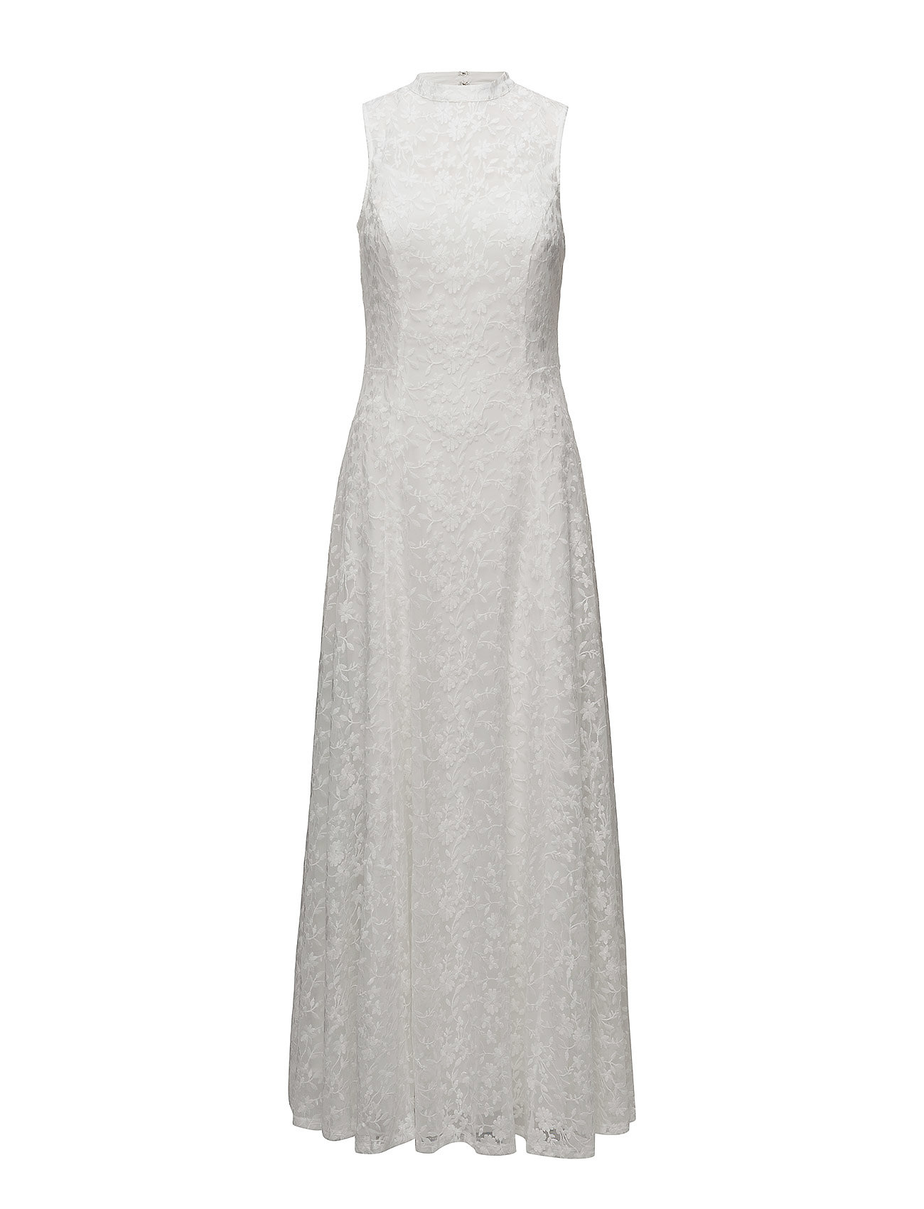 Esprit Collection Dresses knitted - OFF WHITE
