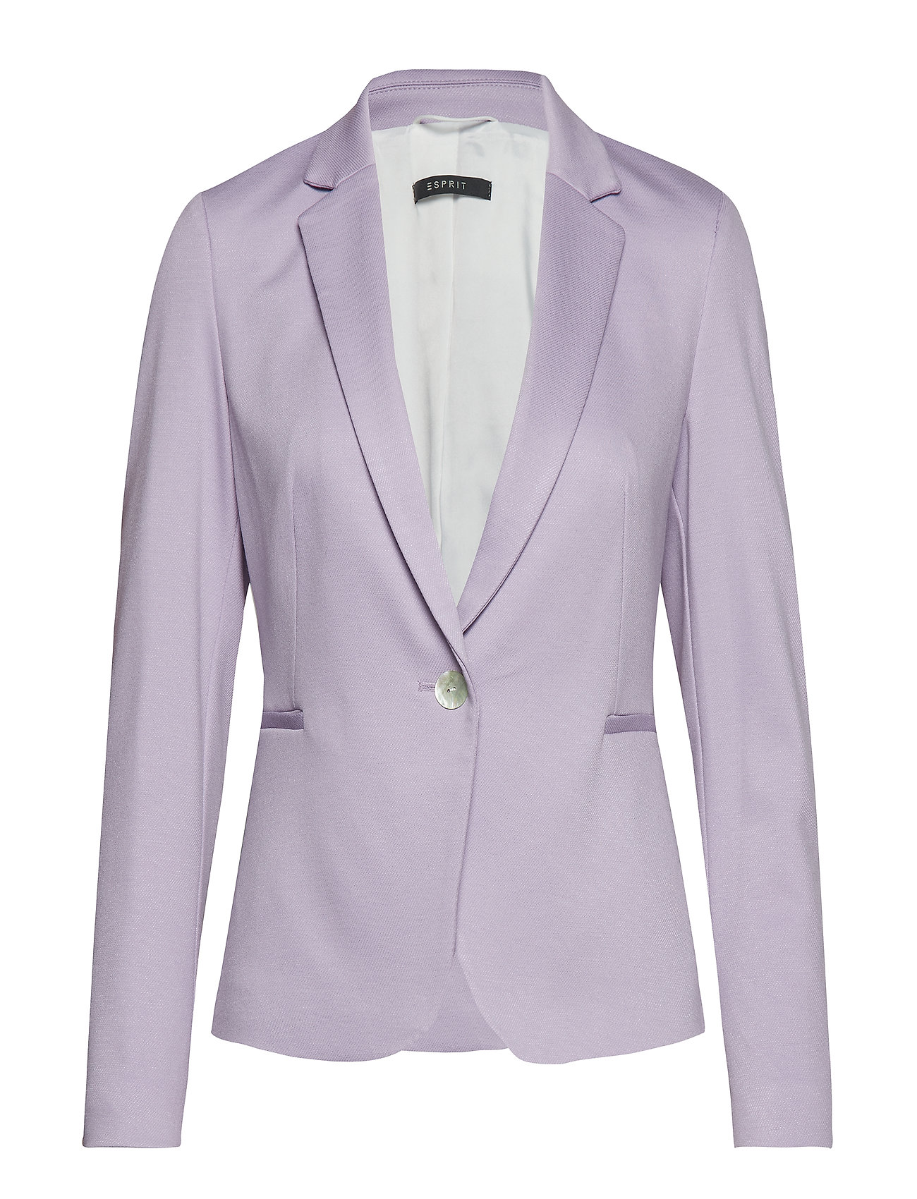 77ac7d5f12bad Blazers Woven (Lilac) (£48.75) - Esprit Collection -   Boozt.com