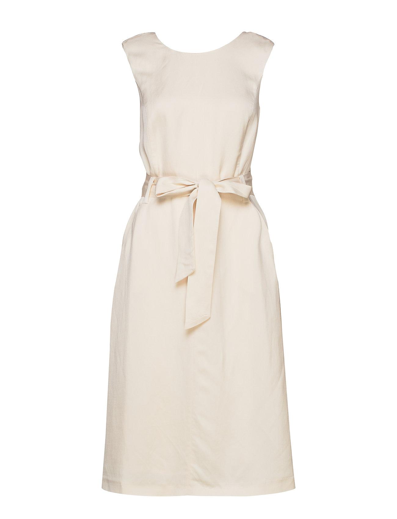 Esprit Collection Dresses woven - SAND