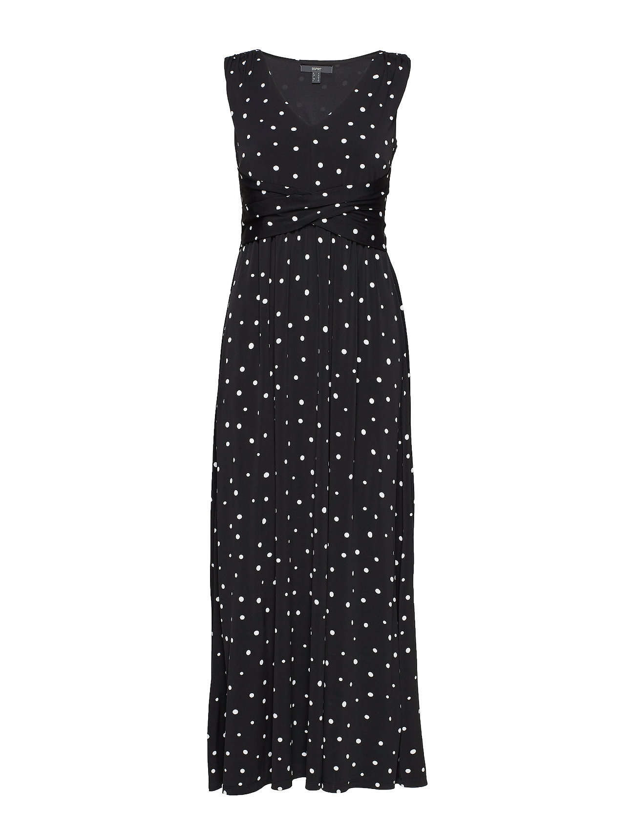 Esprit Collection Dresses knitted - BLACK 3