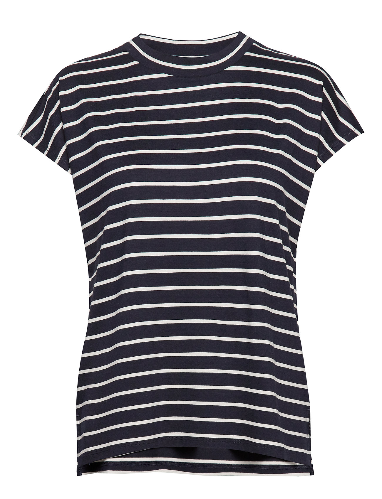 Esprit Collection T-Shirts - NAVY
