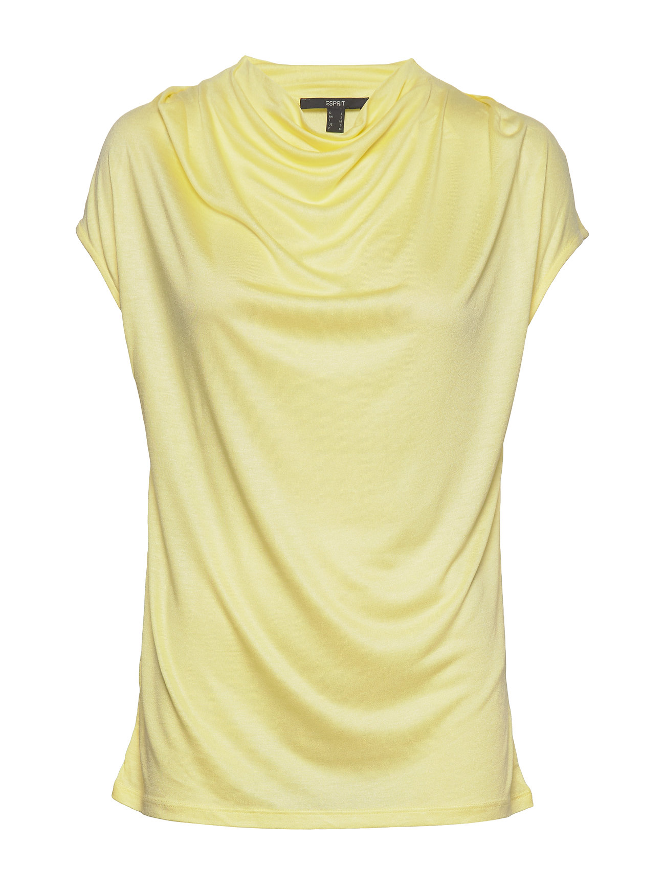 Esprit Collection T-Shirts - LIME YELLOW