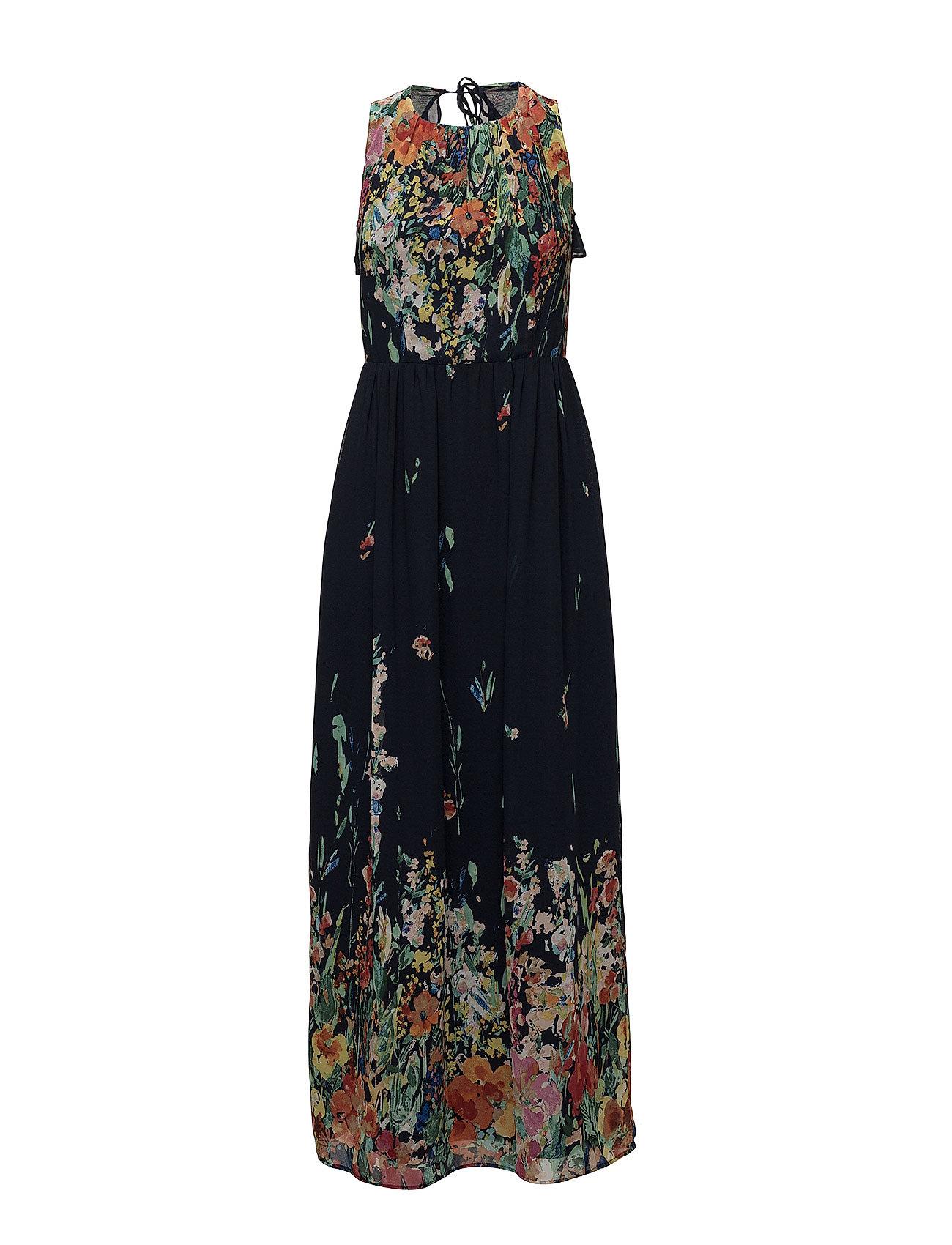 2e7e343e369cc Esprit Collection Dresses Light Woven (Navy), (60 €)   Large ...