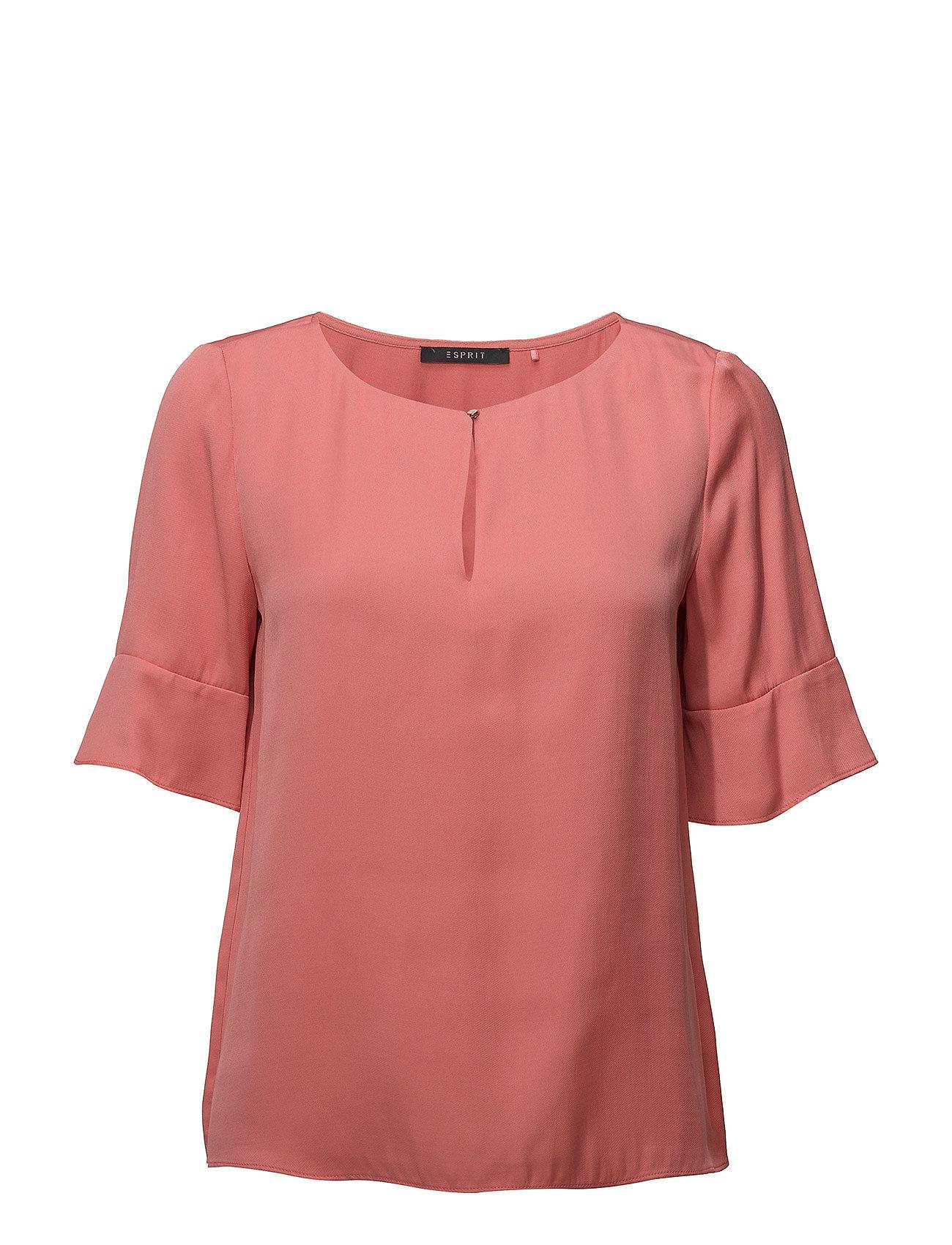 Esprit Collection Blouses woven - CORAL