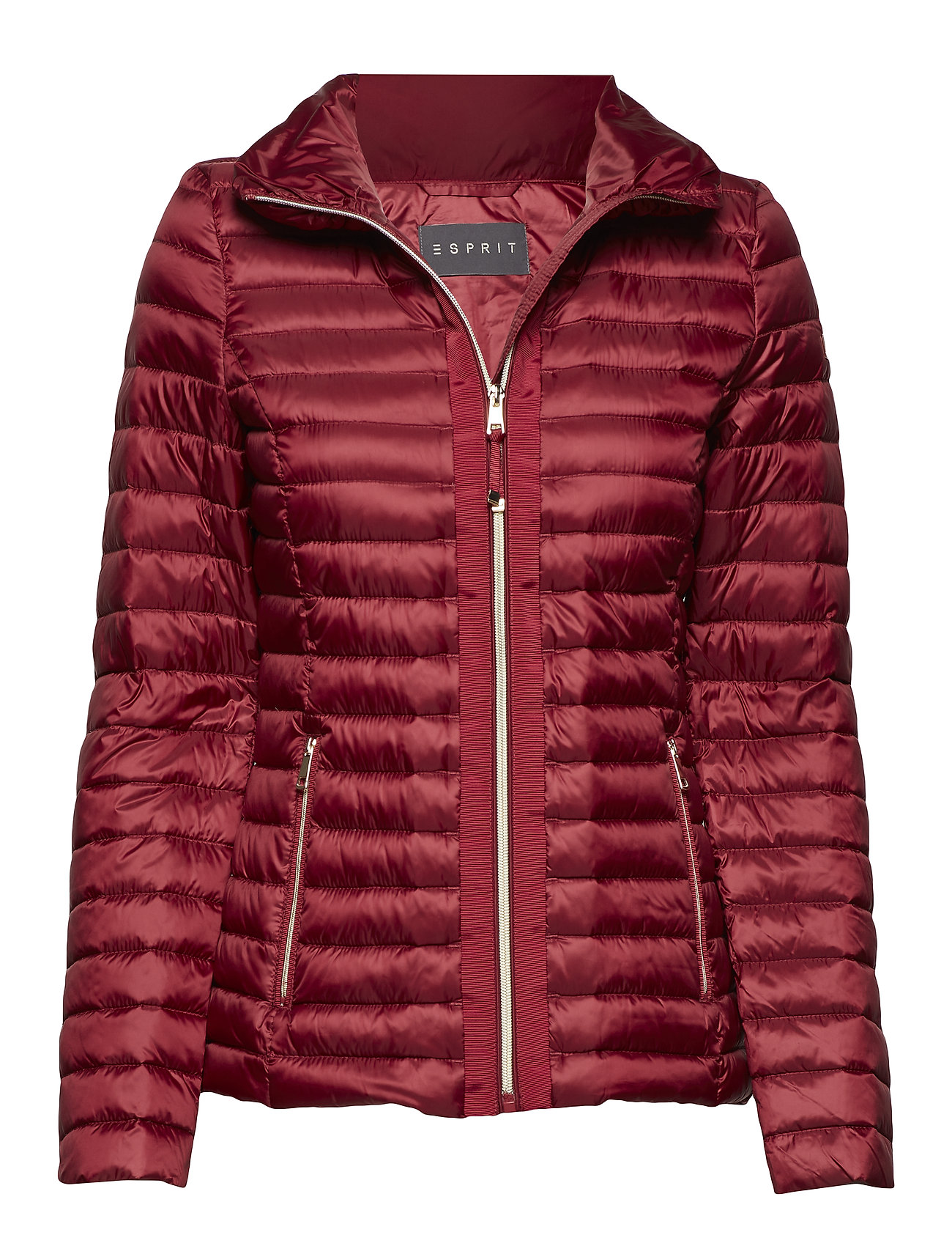Esprit Collection Jackets outdoor woven - CHERRY RED