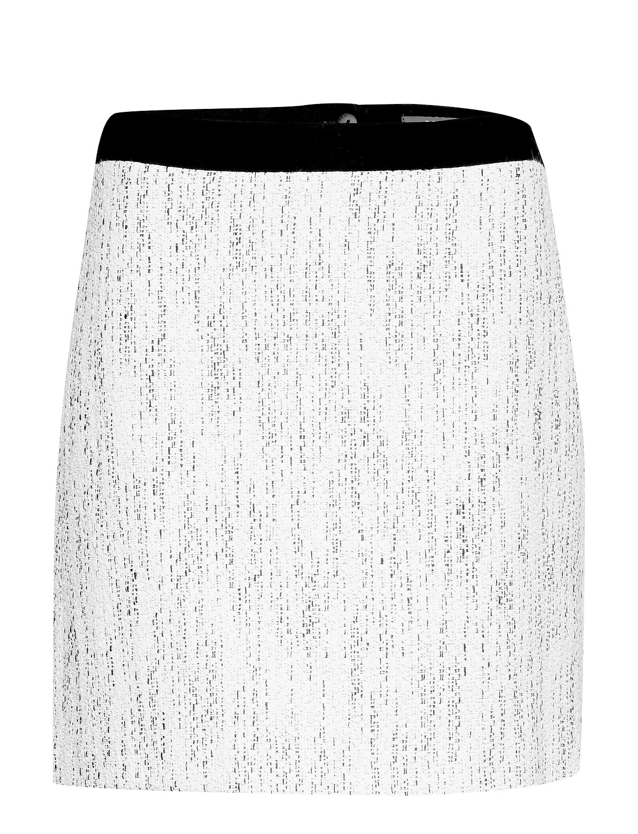 Esprit Collection Skirts woven - OFF WHITE