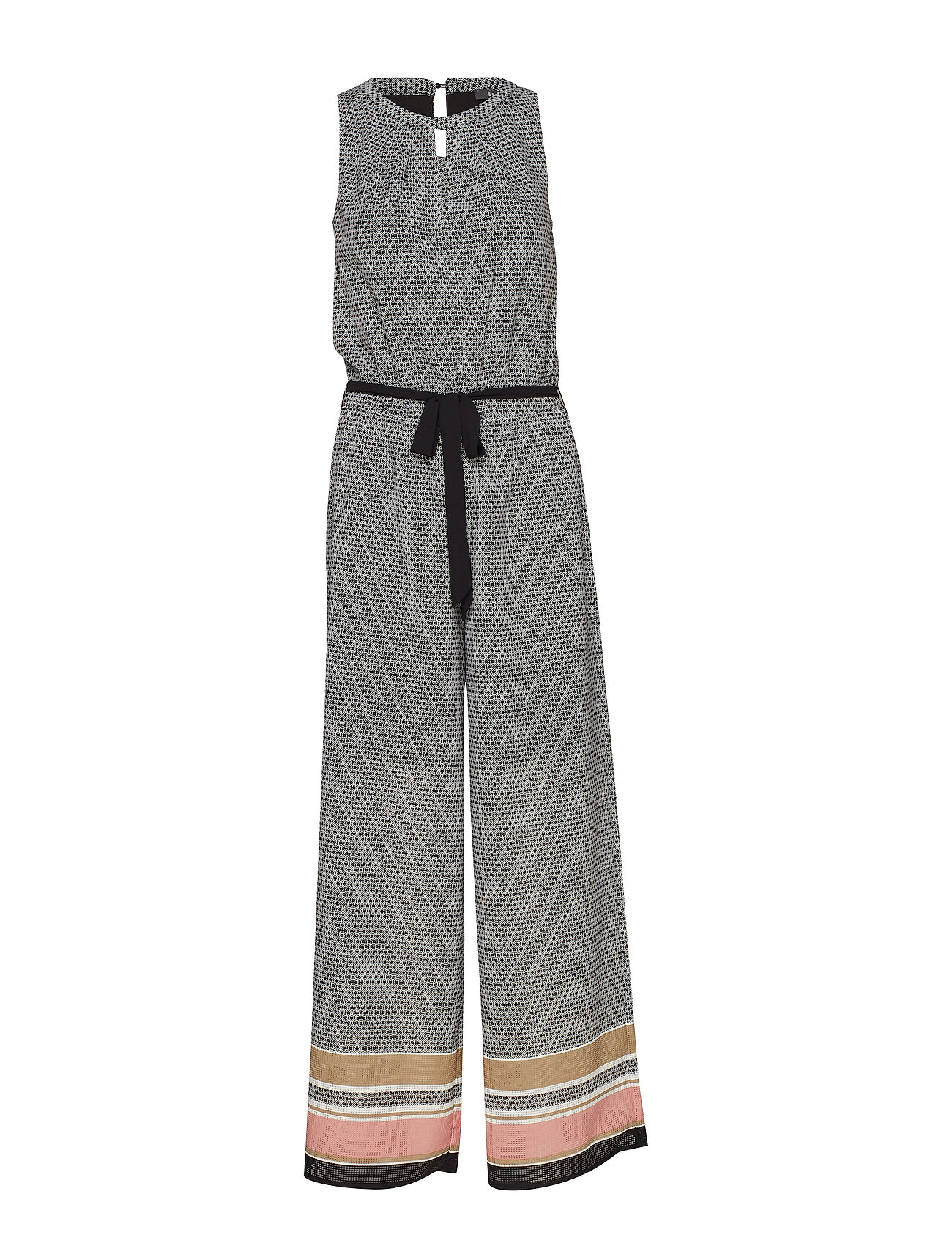 Esprit Collection Overalls woven - BLACK 2