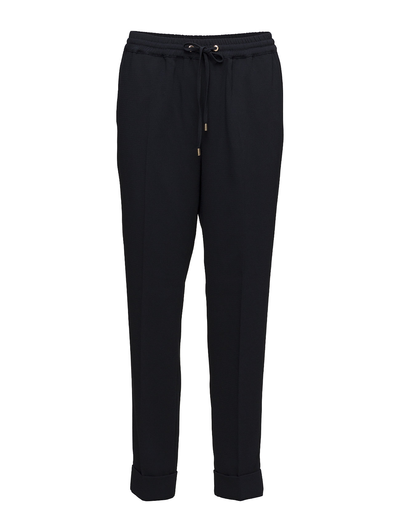 Esprit Collection Pants woven - NAVY