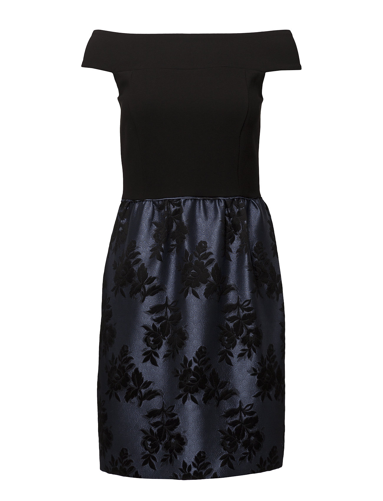 Esprit Collection Dresses woven - BLACK