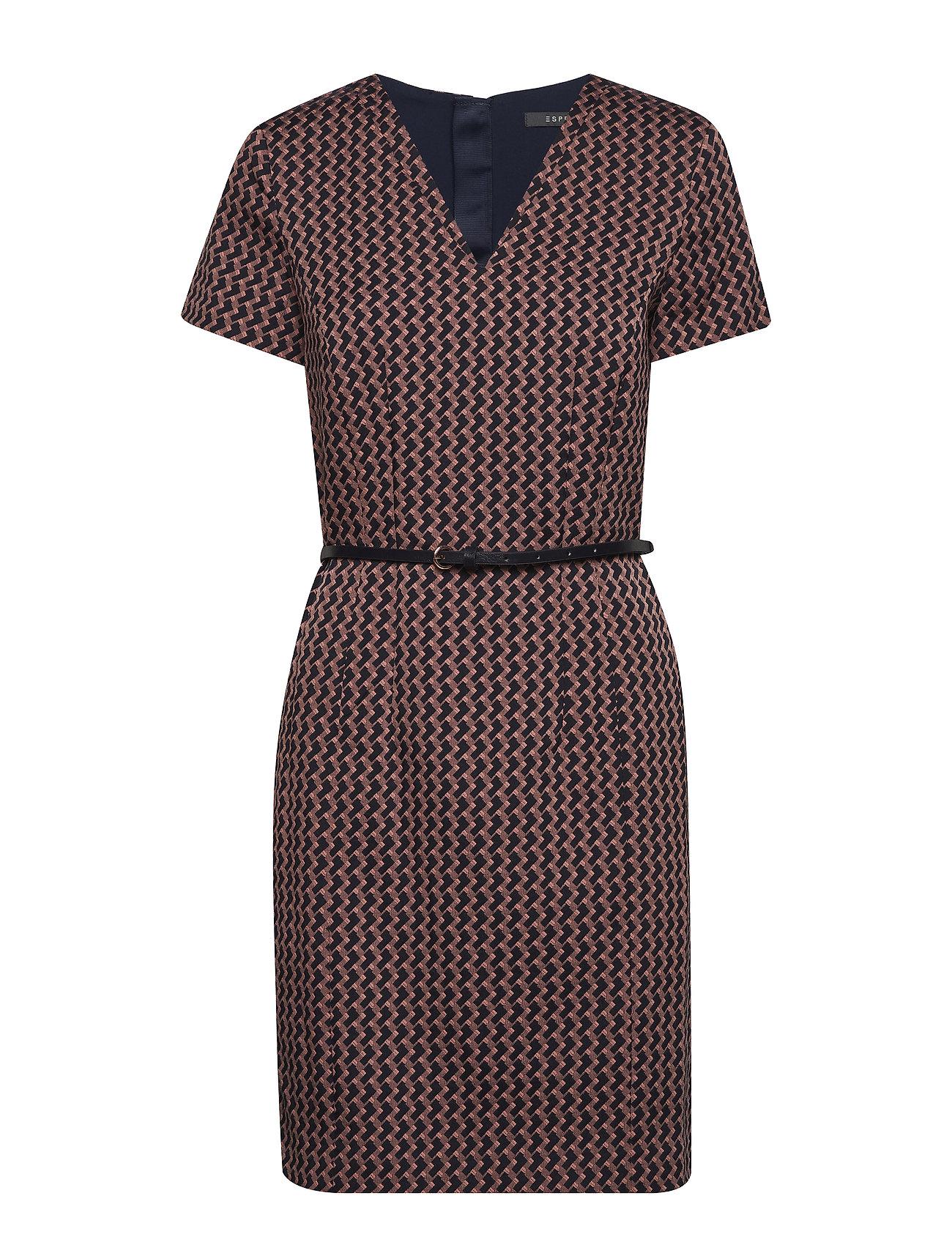 Esprit Collection Dresses woven - BLUSH