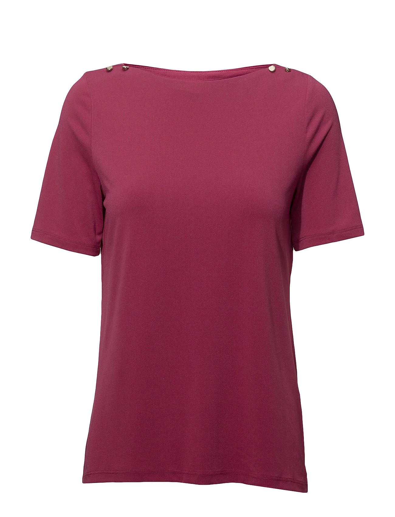 Esprit Collection T-Shirts - CHERRY RED