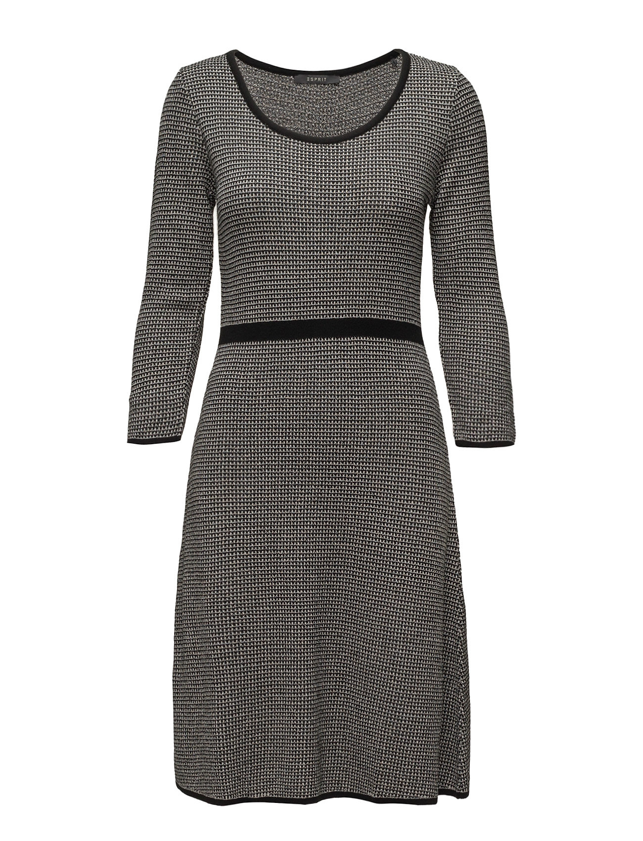 Esprit Collection Dresses flat knitted