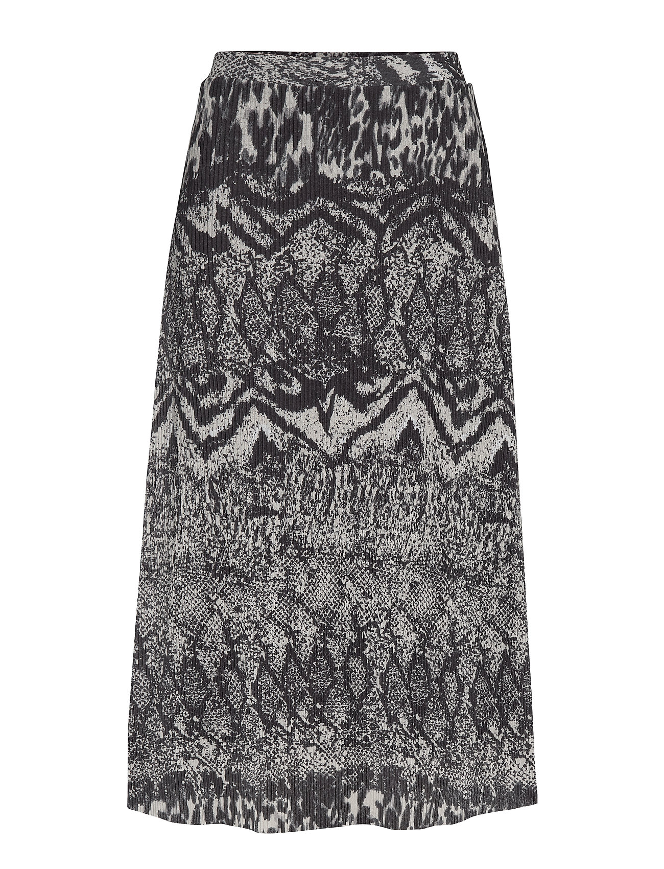 Esprit Collection Skirts knitted - BLACK