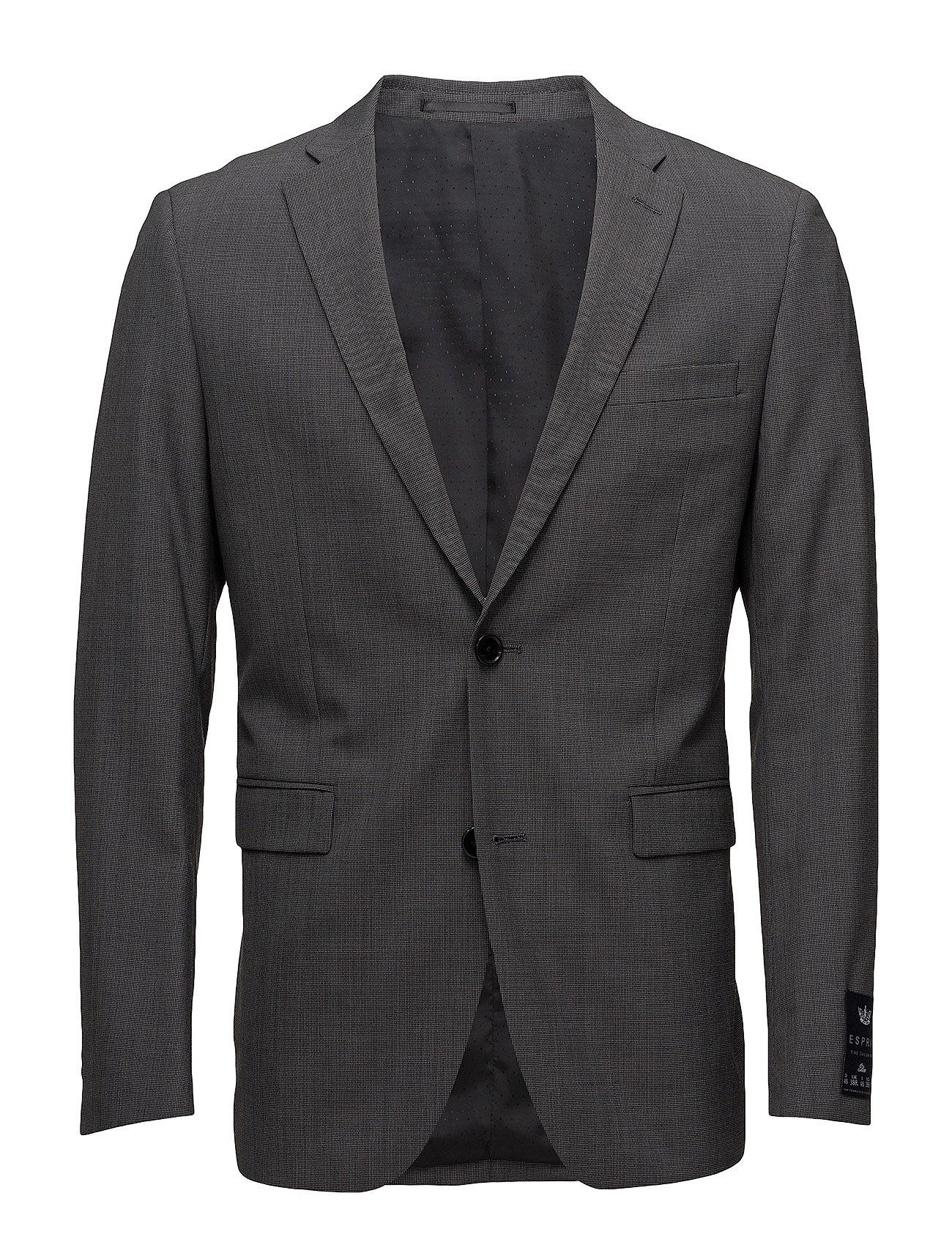 ESPRIT Blazers Suit Blazer Jackett Grau ESPRIT COLLECTION