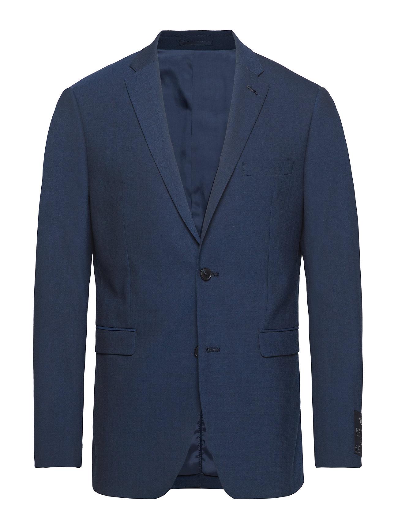 ESPRIT Blazers Suit Blazer Jackett Blau ESPRIT COLLECTION