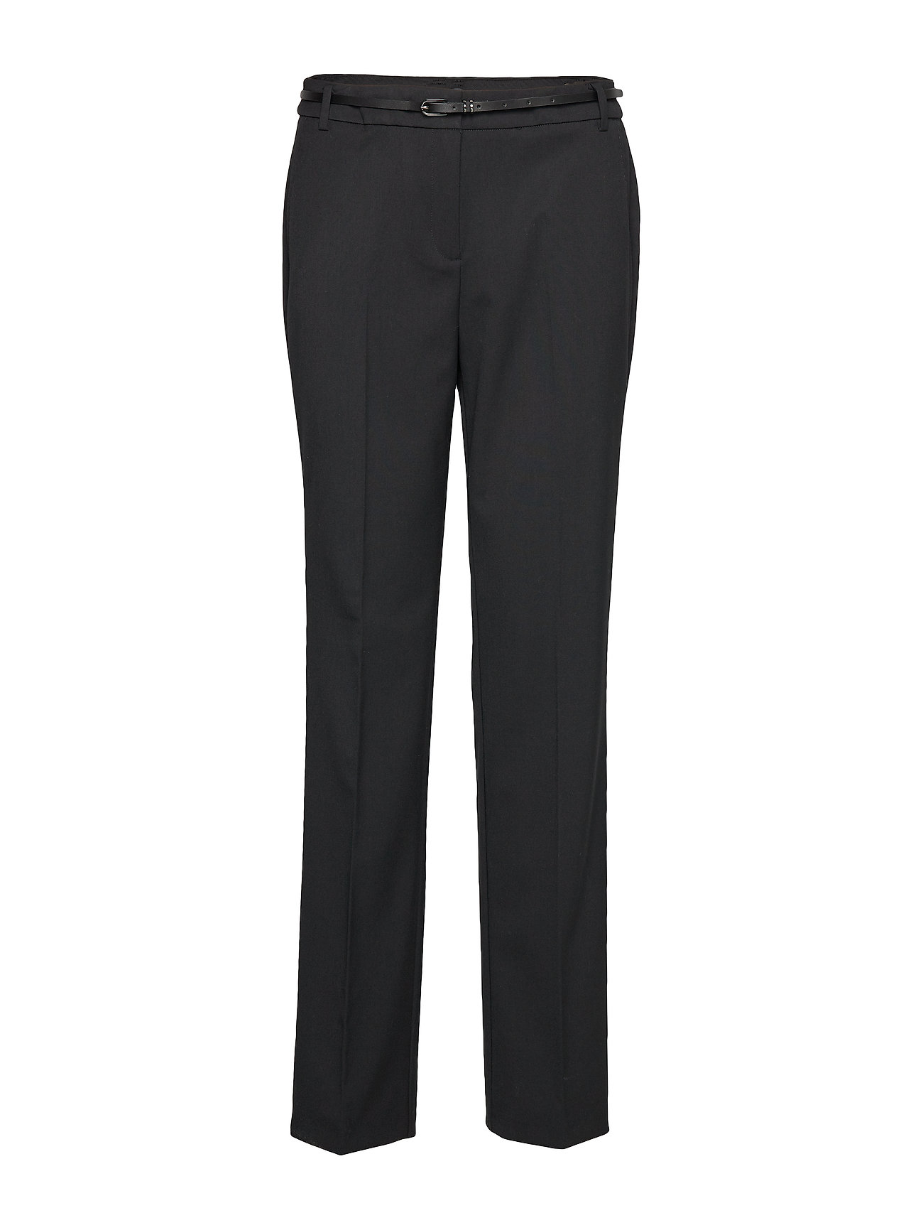 Esprit Collection Pants woven - BLACK