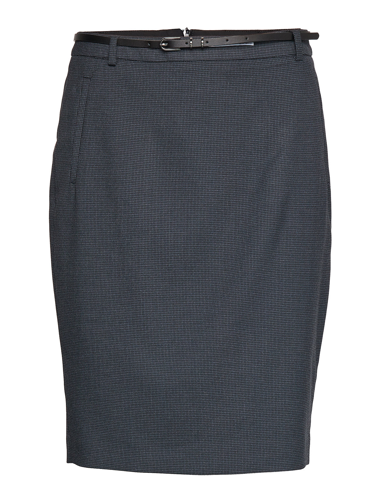 Esprit Collection Skirts woven - NAVY 5