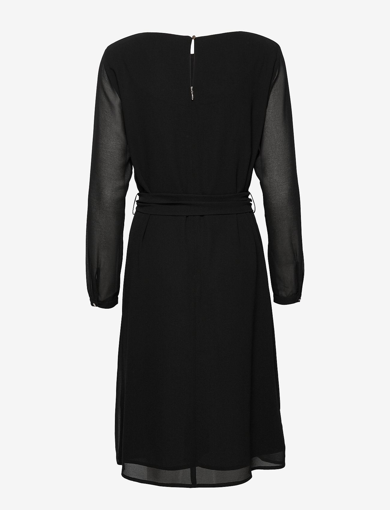 Dresses Light Woven (Black) (500 kr) - Esprit Collection