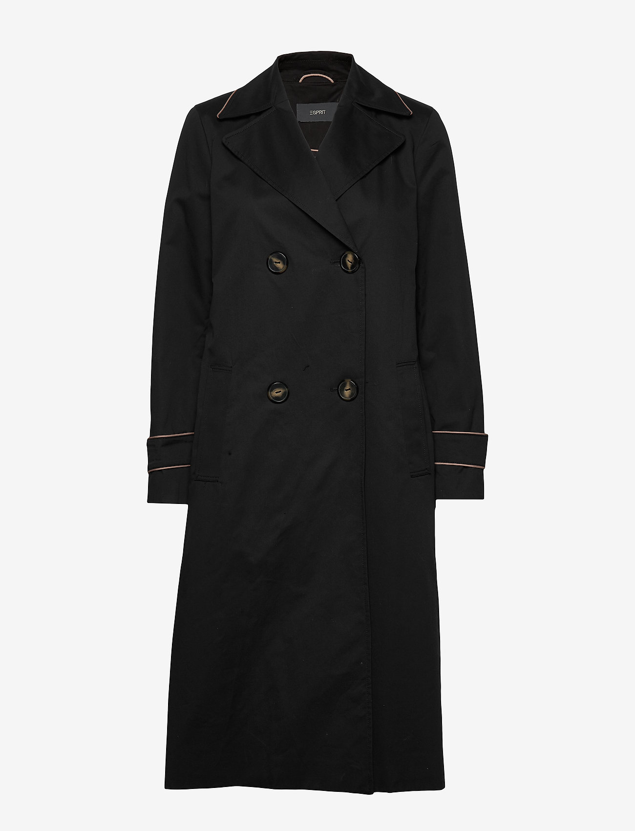 Coats Woven (Black) (959.99 kr) - Esprit Collection