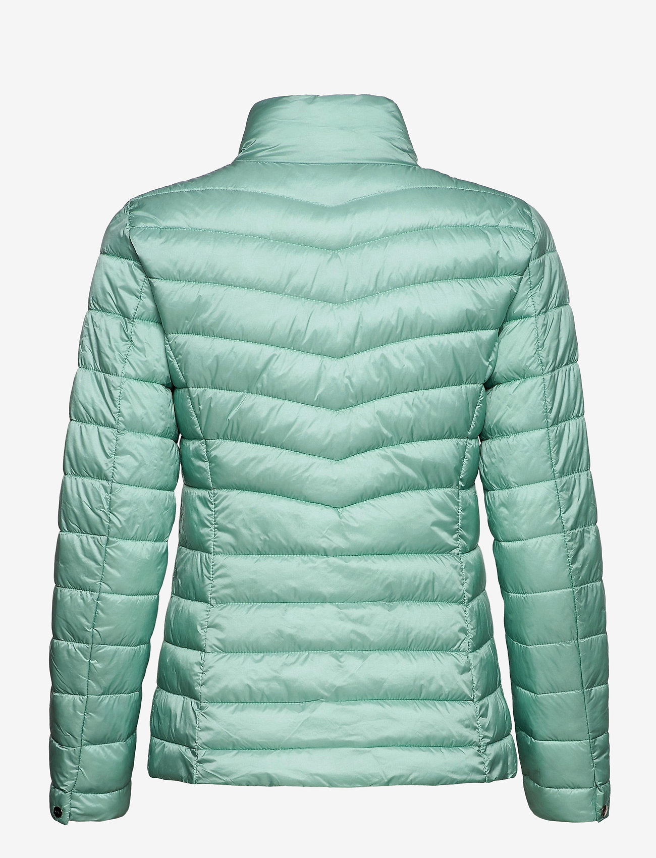 Esprit Collection - Jackets outdoor woven - vestes matelassées - light turquoise - 1
