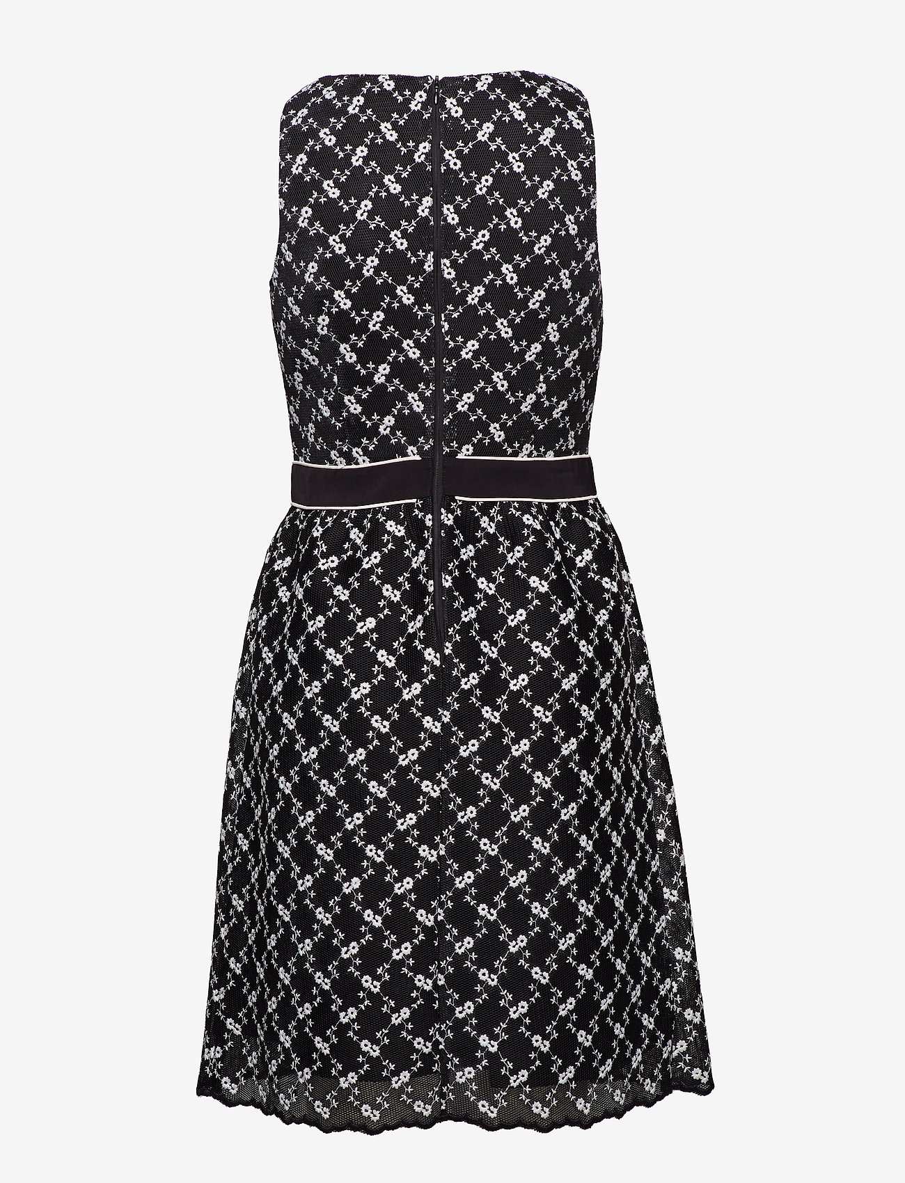 Esprit Collection - Dresses woven - midi kjoler - black - 1