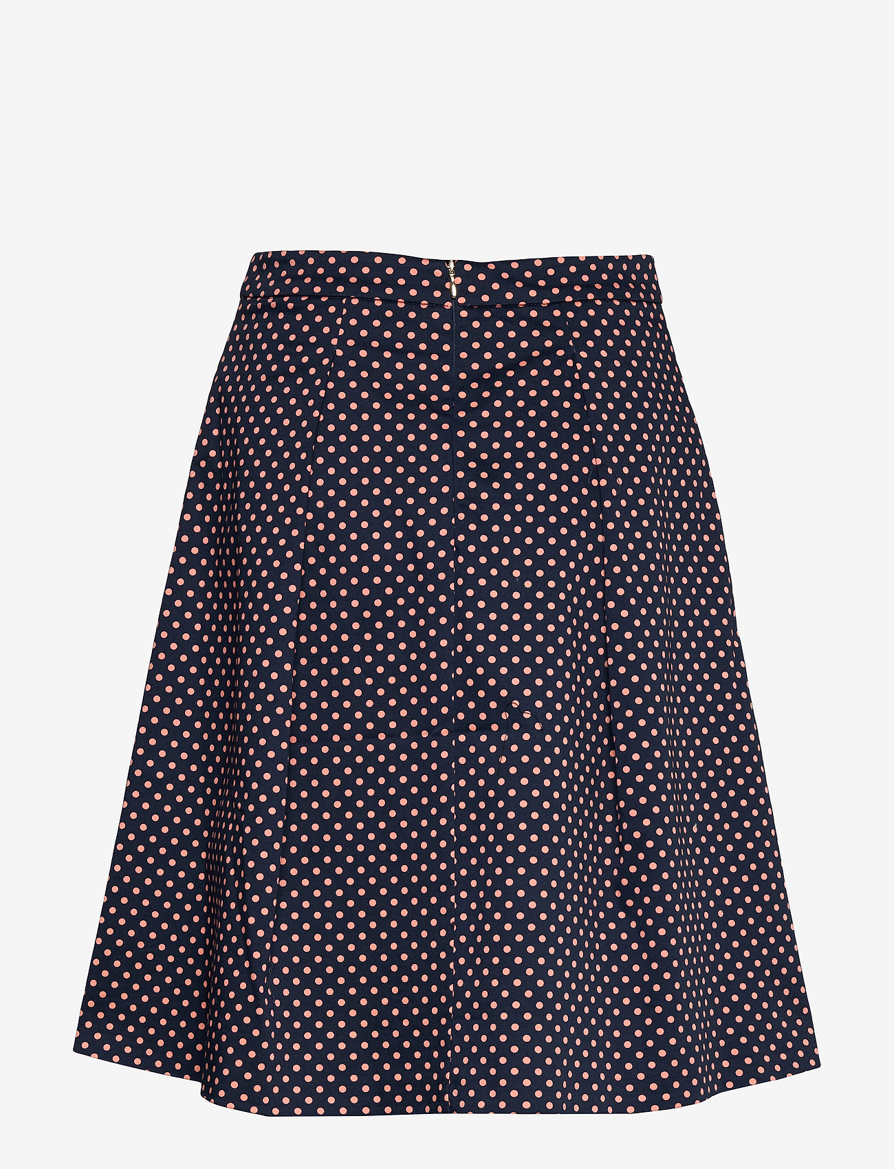 Esprit Collection - Skirts woven - midi skirts - navy 4 - 1