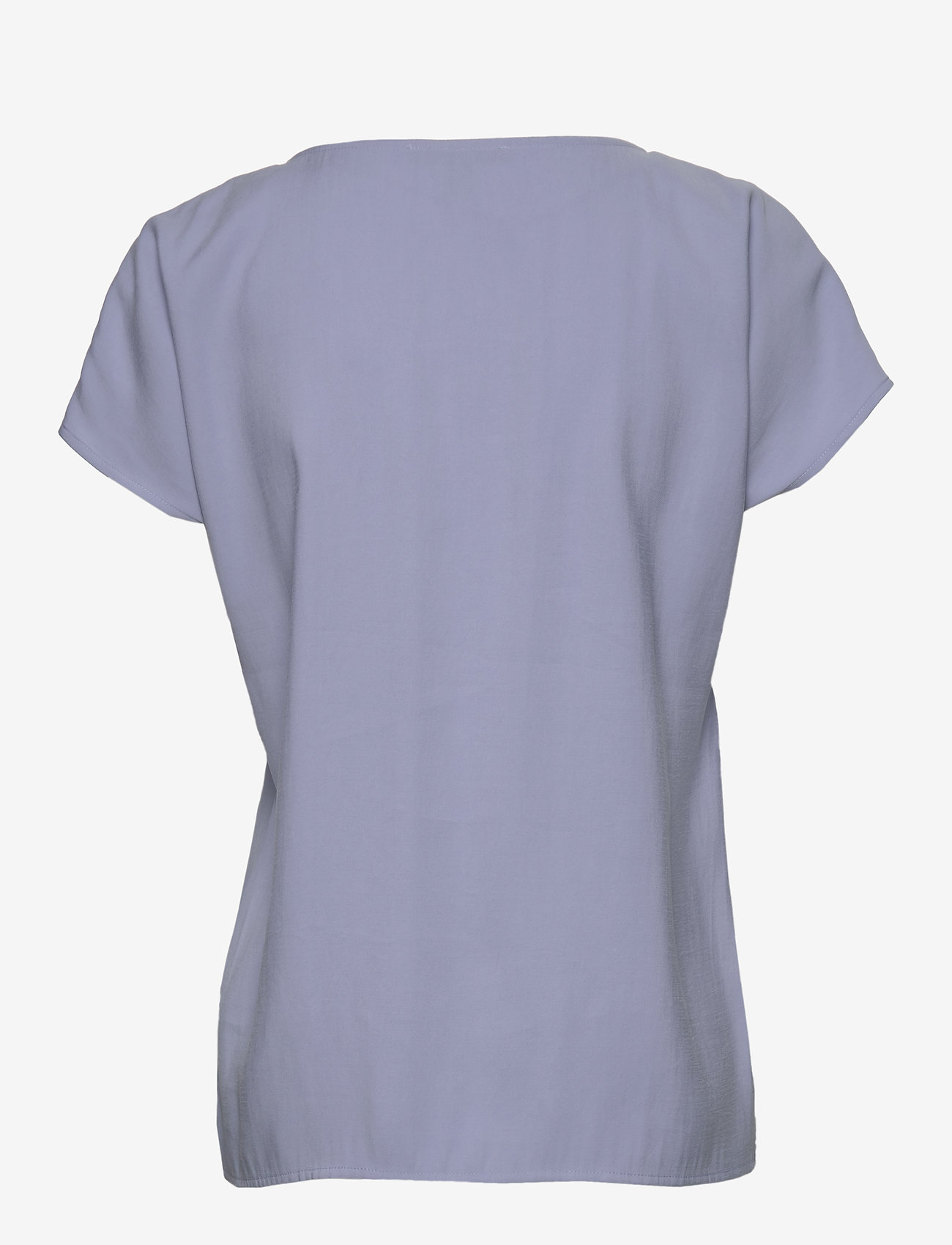Esprit Collection - Blouses woven - kortermede bluser - blue lavender - 1