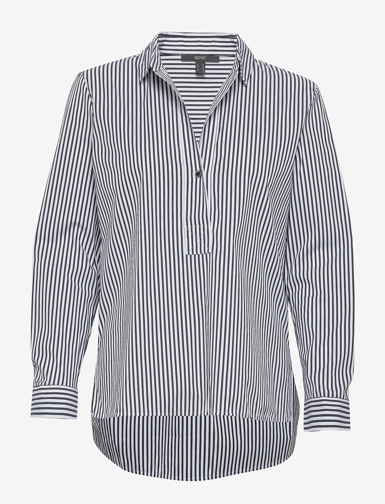 Esprit Collection - Blouses woven - langærmede skjorter - off white 2 - 0