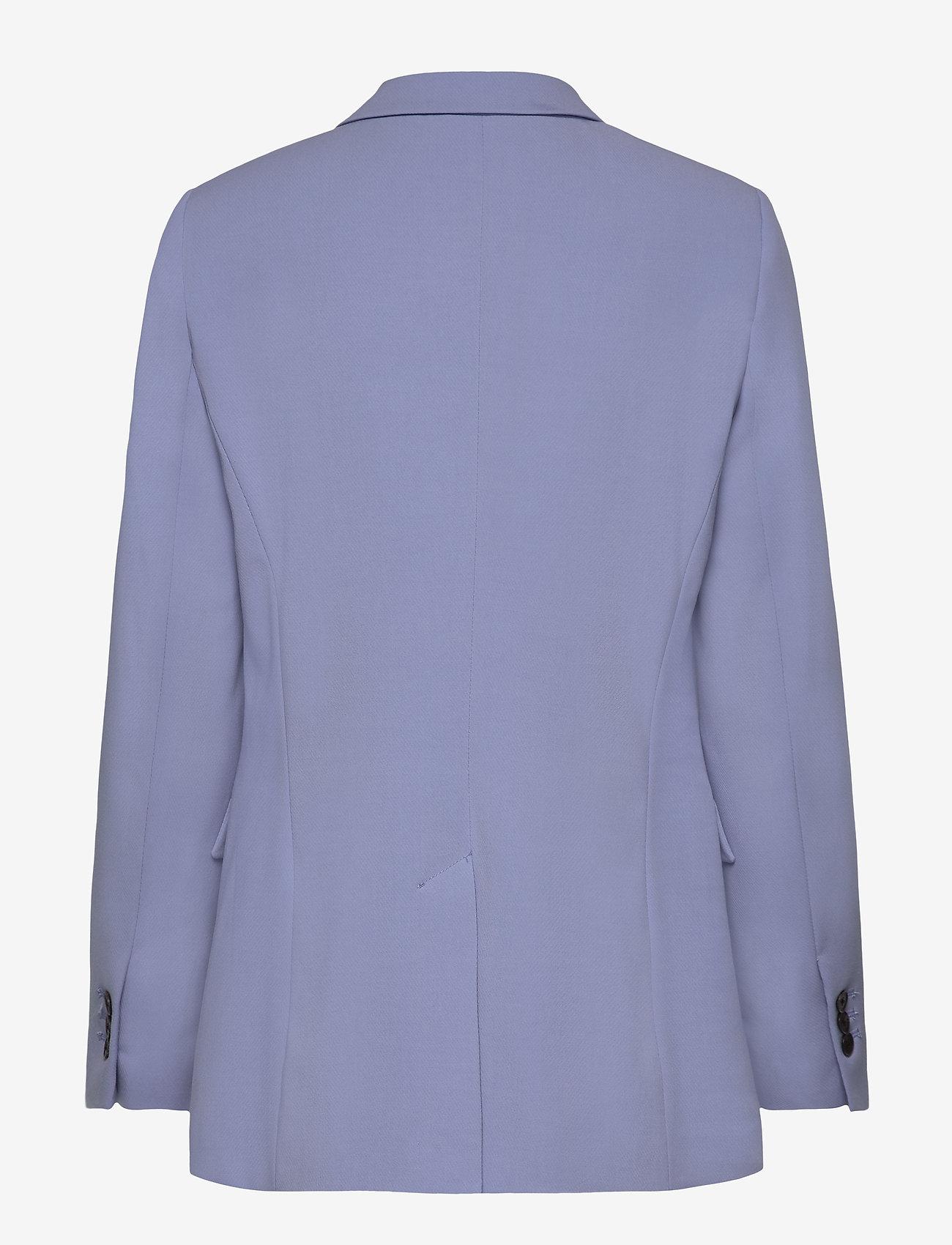 Esprit Collection Blazers Woven - Kavajer Blue Lavender