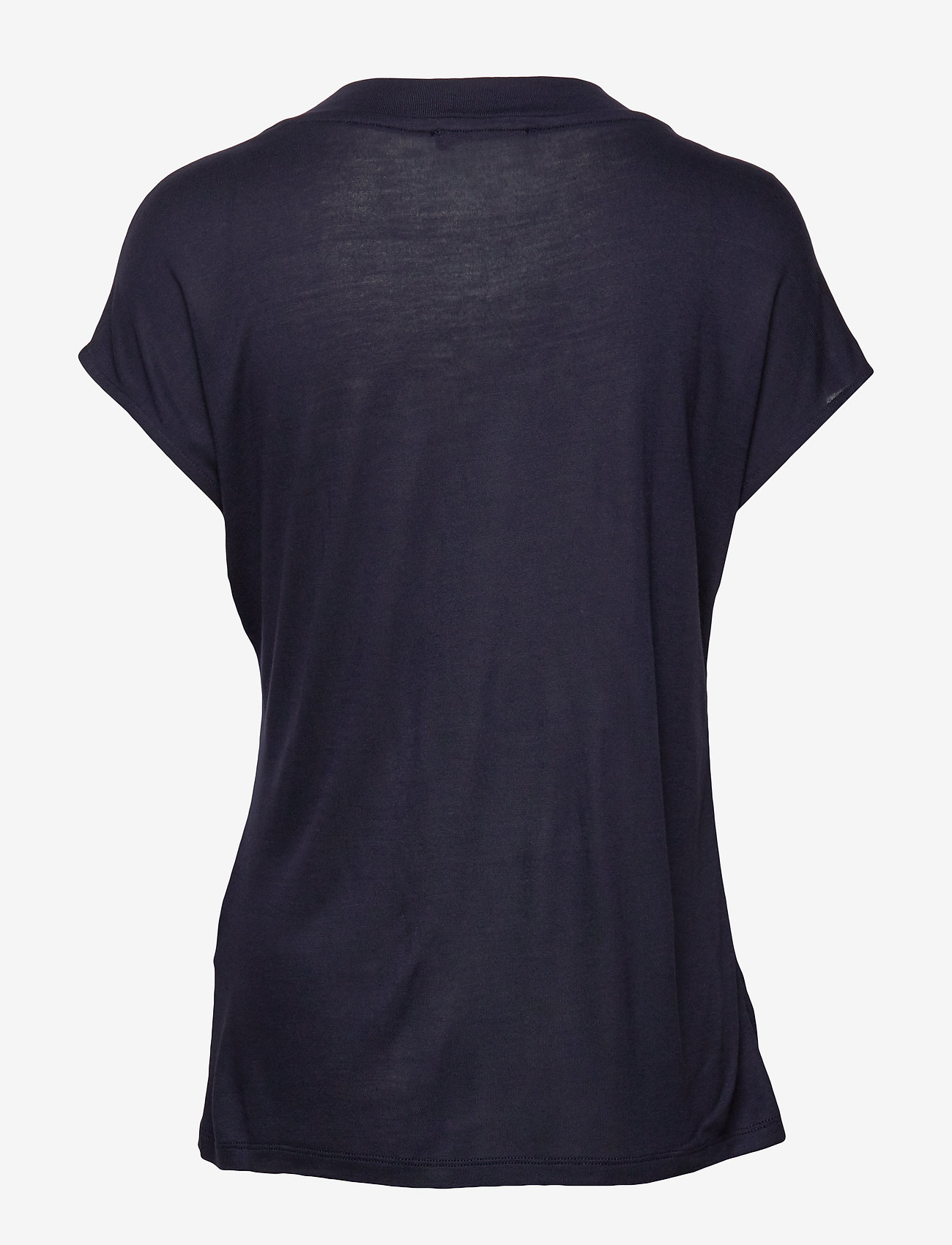 Esprit Collection - T-Shirts - t-shirts - navy - 1